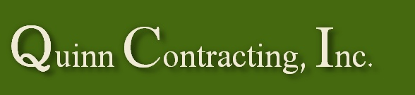 Quinn Contracting, Inc.